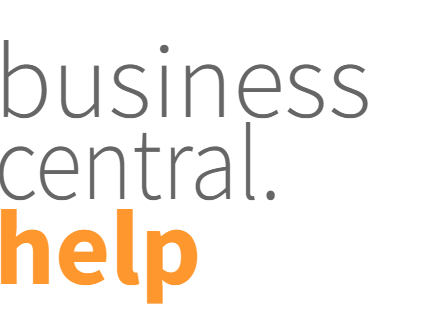 businesscentral.help