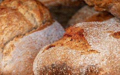 Artikel 5 bread