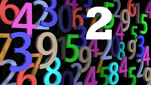 number series 2