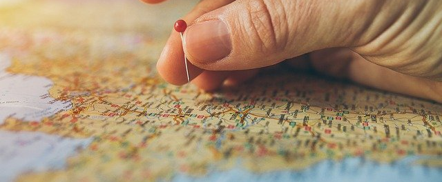 Länder Währungen Sprachen