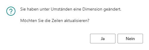Dimensionen Bestellung